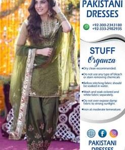 Pakistani Clothes Online Australia