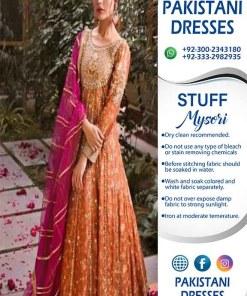 Annus Abrar Bridal Dresses Australia