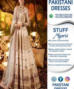 Aisha Imran Eid Dresses 2021
