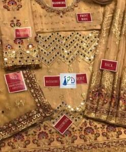 Aisha Imran Eid Outfits