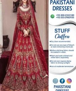 Maria b Wedding Dresses 2021