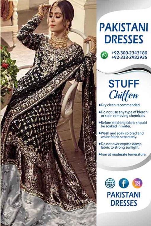 Annus Abrar Eid Dresses 2021