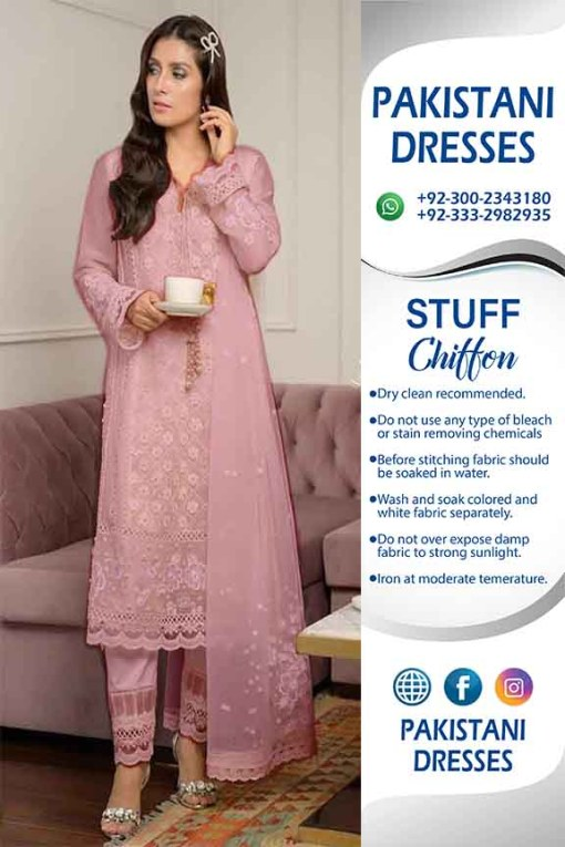 Pakistani Clothes For Bakra Eid