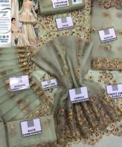 Aisha Imran Party Wear Dresses 2021 Online