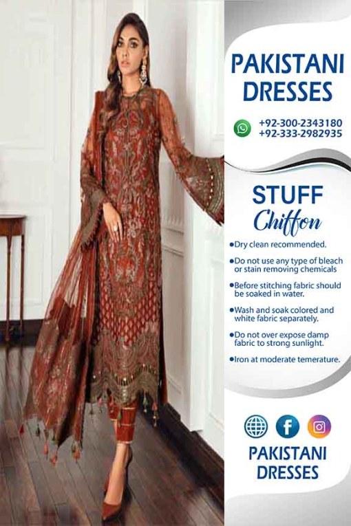 Jazmin Chiffon Dresses Australia 2021