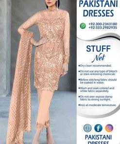 Zainab Chottani Net Clothes 2021