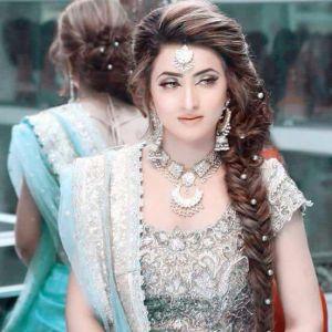 Pakistani Fashion Model Escorts Kinza