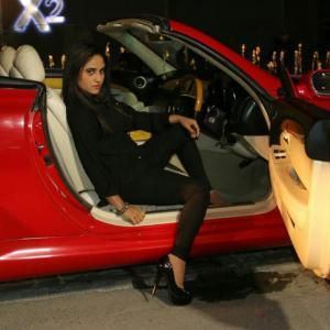 Pakistani Escorts Welcomes Farah Celebrity Escort