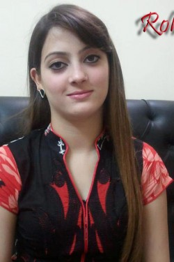Young Islamabad Escorts shows Roha