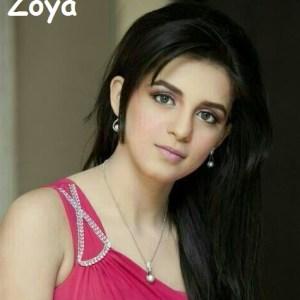 Zoya in VIP Lahore Escorts