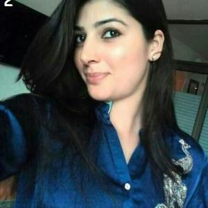 Natasha in Lahore Escorts Pakistan