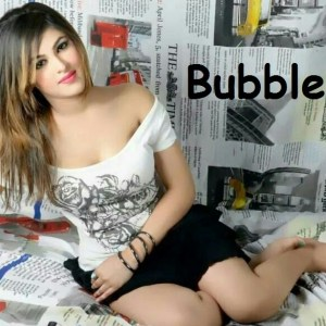 Lahore Dating Escorts shows Bubblee