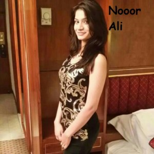 Lahore Escorts For Dating Noor Ali