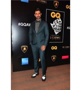Kunal Kapoor in GQ 2016
