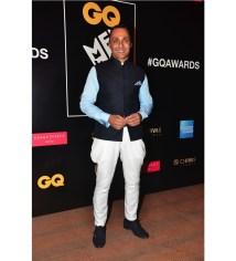 Rahul Bose at GQ Awards 2016