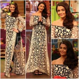 ADHM Cast on The Kapil Sharma Show