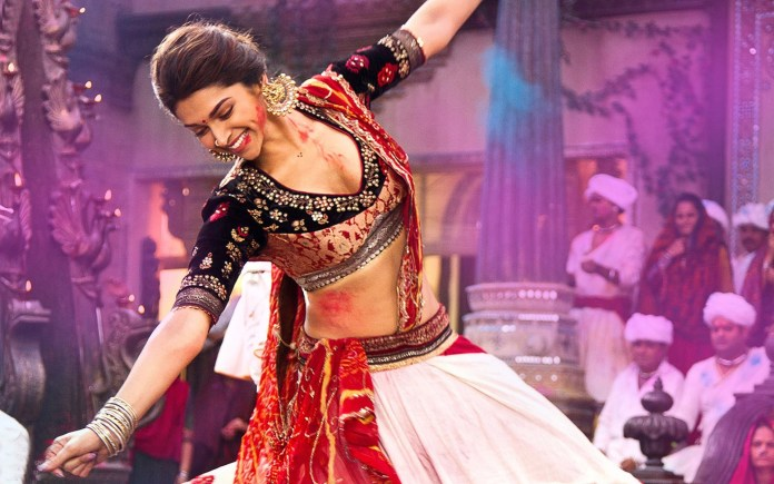 deepika-padukone-in-chaniya-choli