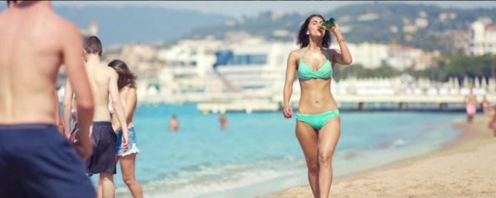 Vaani Kapoor in Bikini in Befikre