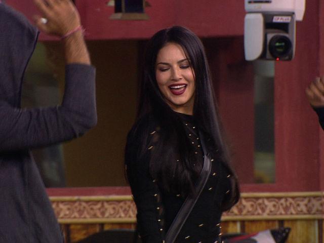 Sunny Leone in Bigg Boss 10