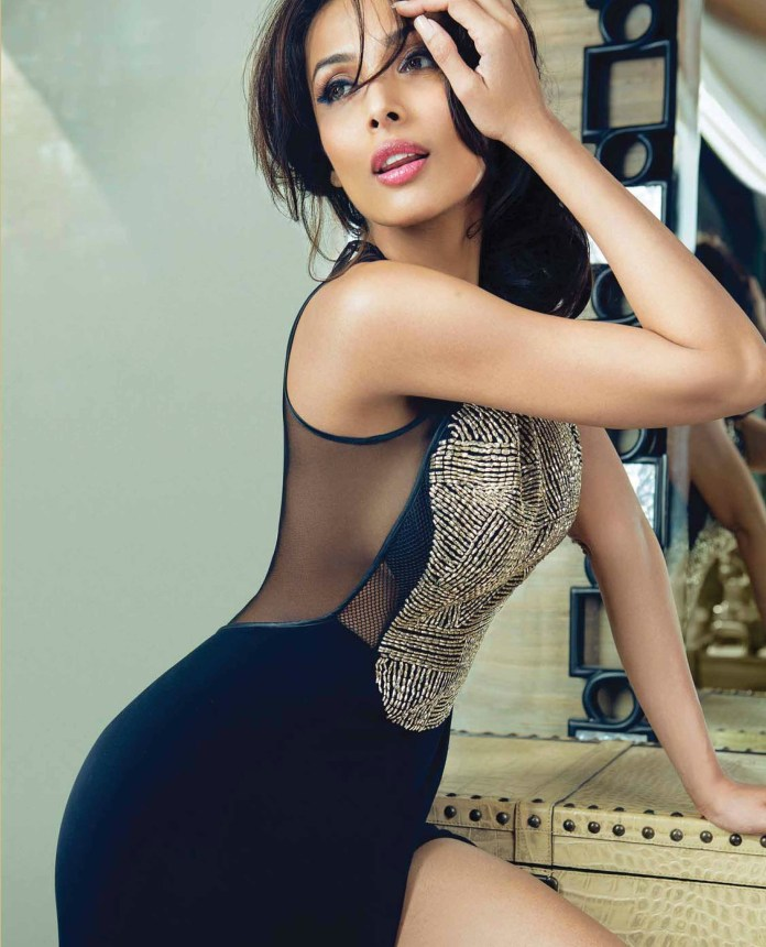 Malaika Arora Khan Hot Photoshoot