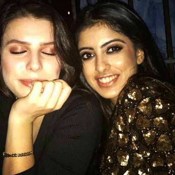 Navya 19th Birthday