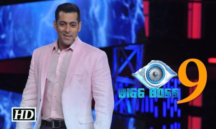 Salman Khan Big Boss
