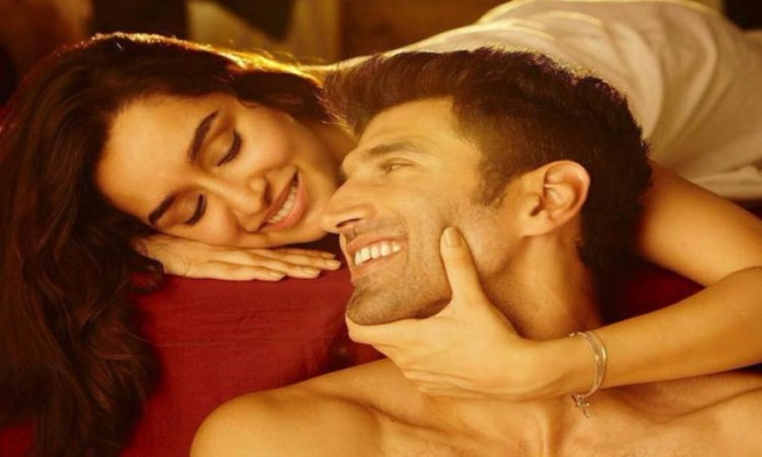 OK Jaanu Trailer Shraddha and Aditya