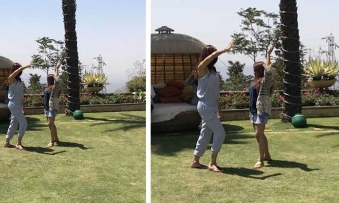 Shilpa-Shetty-Drunk-Dance-Video