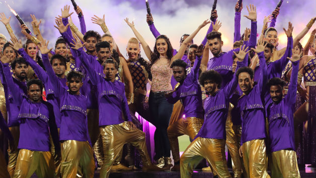 Shraddha Kapoor IPL Performance