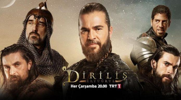 Dirilis Ertugrul, Resurrection Ertugrul netflix drama turkish