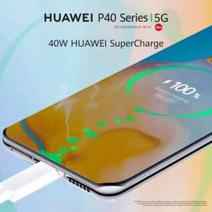 How HUAWEI P40 smartphone can keep you Entertained during the Lockdown