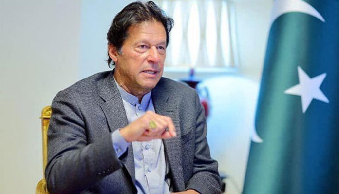 PM Imran Khan tests negative for Coronavirus