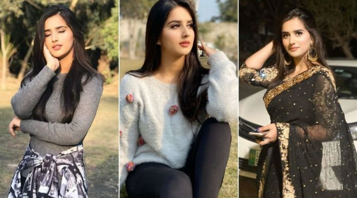 Watch TikTok star Alishbah Anjum's Top 10 Videos