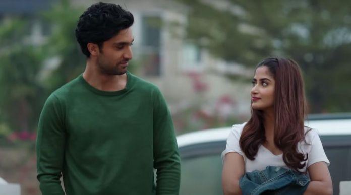 'Ye Dil Mera' OST Full Song, Cast, Timings ft. Ahada Raza Mir and Sajal Ali