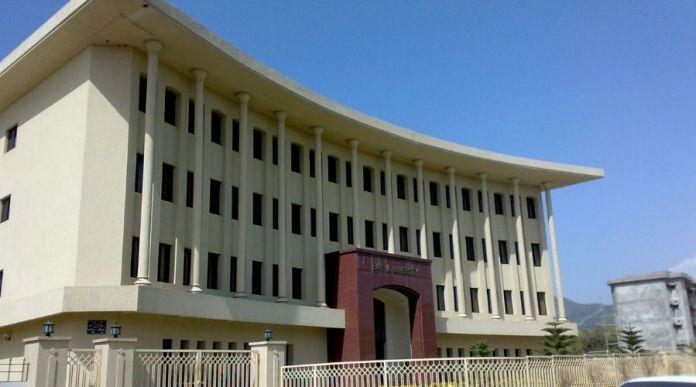 Bahria University Pakistan Karachi