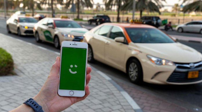 Careem to lay Off 31% (536 Employees) from its Network