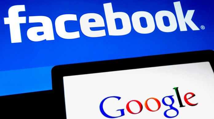 Google and Facebook direct employees to work from home til 2021