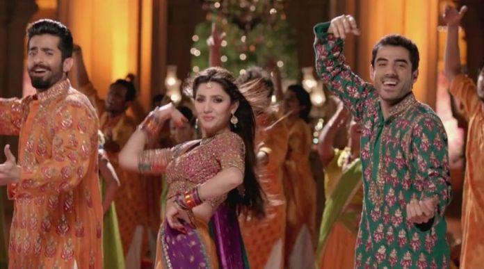 Ho Mann Jahan movie trailer netflix watch
