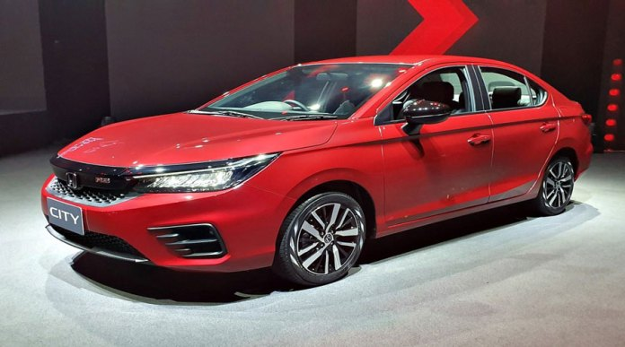 Honda increases car prices in Pakistan up to Rs120,000