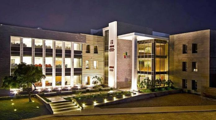 Institute of Business Administration Karachi Pakistan