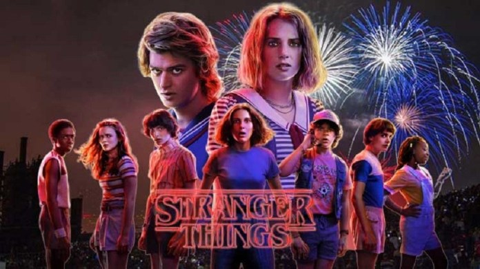 Stranger Things Season 4: Netflix presents the new characters