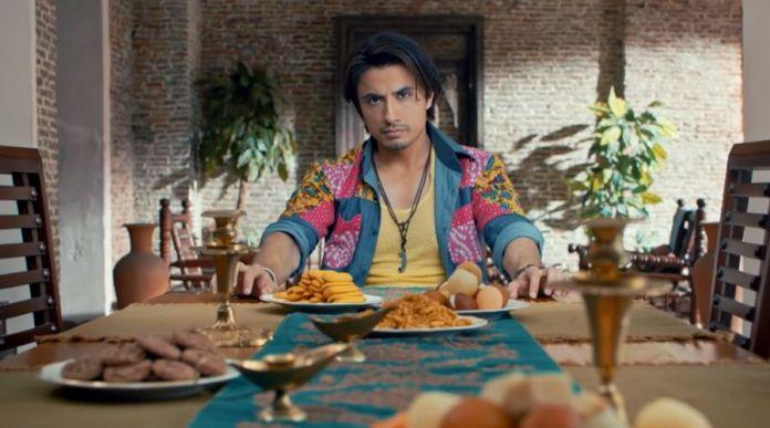 Teefa in Trouble Pakistani Movie Netflix Watch