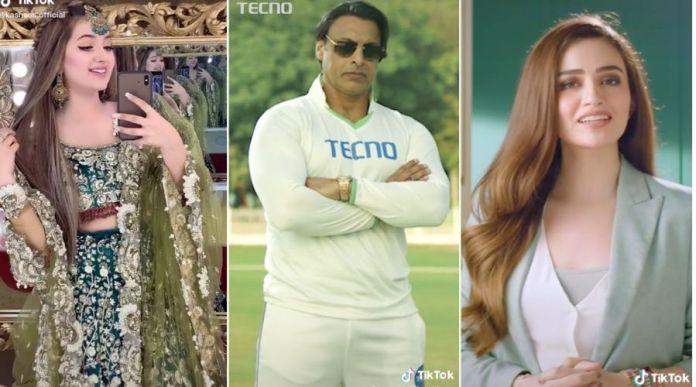 Top Pakistani Brands on TikTok you need to Follow now!
