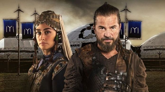 Top Reasons Why to start watching Ertugrul Ghazi Today