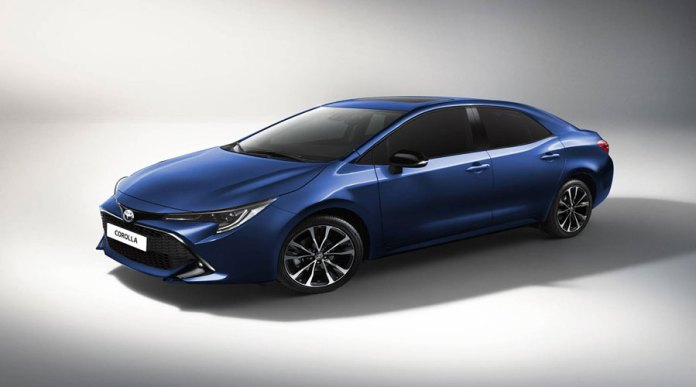 Toyota Corolla 12th Generation Expected To Launch in Pakistan Soon