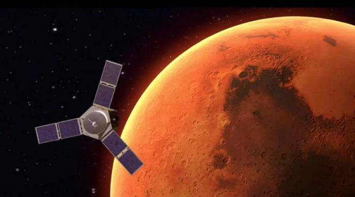 UAE Mars Mission confirms launch date for Hope Probe
