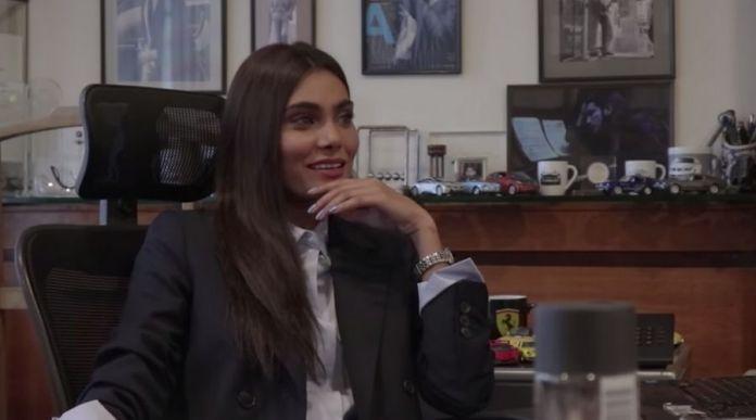 Watch Zara Abid's short film ''Sikka' released on YouTube