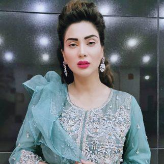 fiza ali pakistani actress tiktok