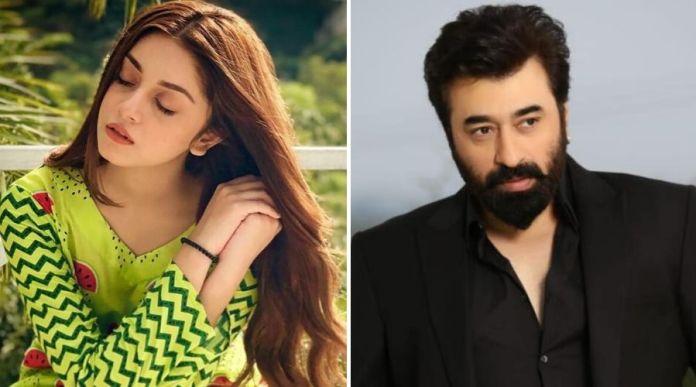 Mera Dil Mera Dushman - Story, Cast and Timings ft. Alizeh Shah, Yasir Nawaz