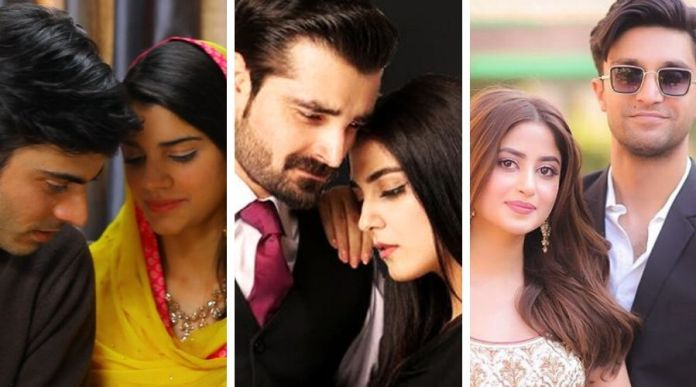 5 Love stories You Will Love & (5 You Will Hate)